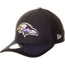 New Era Onf Nfl17 3930 Sl Otc Unisexe Couvre-chefs Casquette - Baltimore Ravens