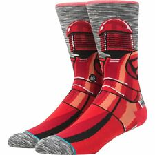 Stance Star Wars Character Hommes Sous-vêtements Chaussettes - Red Guard