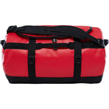 North Face Base Camp Small Unisexe Sac Tissu De Laine - Tnf Red Black Une Taille