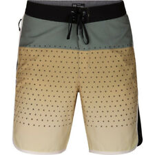 Hurley Phantom Motion Third Reef Hommes Shorts Pour Planche - Buff Gold