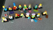 Simpsons - Lego Simpsons 71009 - Choose - ONLY 1 x Shipping