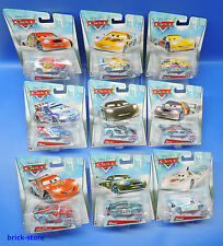 Mattel Disney Cars Ice Racers / SURTIDO EN CARS