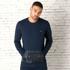 Voi Jeans Sweat col rond Browne Bleu Homme