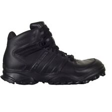 Adidas Military Gsg 9.4 Low Mens Boots - Black All Sizes