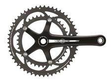 CAMPAGNOLO VELOCE BLACK POWER TORQUE DOUBLE CHAINSET 170mm 53x39T