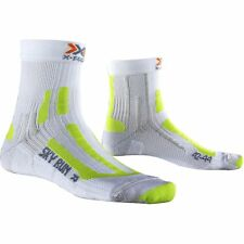 X Socks Sky Run 2 Mens Underwear Sports - White Green Lime All Sizes