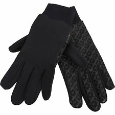 Extremities Sticky Power Liner Hommes Gants - Black Toutes Tailles