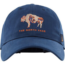 North Face Canvas Work Ball Hommes Couvre-chefs Casquette - Urban Navy Cargo
