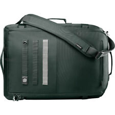 Heimplanet Monolith Weekender 40l Unisexe Bagage Sac - Pine Green Une Taille