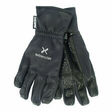 Extremities Action Sticky Windy Hommes Gants - Black Toutes Tailles