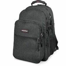 Eastpak Tutor Unisexe Sac à Dos Pour Ordinateur Portable - Black Denim