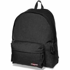 Eastpak Large Padded Unisexe Sac à Dos - Black Une Taille