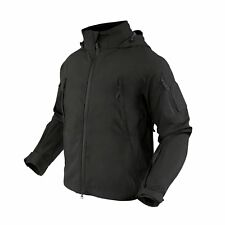 Condor Outdoor Summit Zero Lightweight Hommes Veste Soft Shell - Black