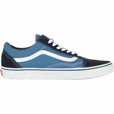 Vans Old Skool Unisexe Chaussures Chaussure - Navy Toutes Tailles
