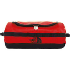 North Face Base Camp Travel Canister Large Unisexe Sac De Toilette - Tnf Red