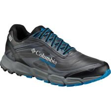 Columbia Caldorado Iii Outdry Extreme Hommes Chaussures Pour Course En Sentier -