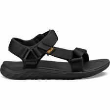 Teva Terra Float 2 Universal Femmes Chaussures Tongs - Black Toutes Tailles