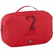 Eagle Creek Pack It Wallaby Unisexe Sac De Toilette - Red Fire Une Taille