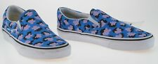 446212  Vans   Classic Slip-On Eley Kishimoto Cubic Molecules True White  Sample