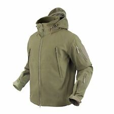Condor Outdoor Summit Zero Lightweight Hommes Veste Soft Shell - Tan