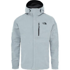 North Face Dryzzle Hommes Veste Imperméables - Tnf Light Grey Heather