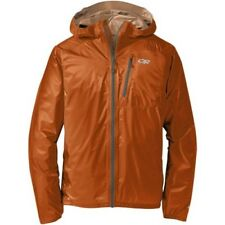 Outdoor Research Helium Ii Hommes Veste Imperméables - Ember Charcoal