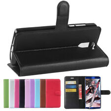 PU Leather Stand Card Slot Case Cover Skin For Doogee BL12000 Pro/Doogee BL12000