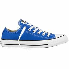 Converse Chuck Taylor All Star Ox Hyper Royal Womens Canvas Low-tops Trainers
