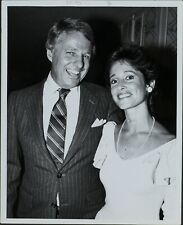 John J. McMarton (Actor), Mrs. Lily Tartikoff (Chairman Entertainment) HOLLYWOOD