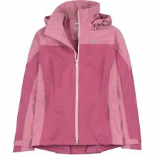 Musto Canter Lite Br1 Womens Jacket Coat - Berry Pink Dusk Rose All Sizes