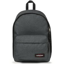 Eastpak Out Of Office Unisexe Sac à Dos - Black Denim Une Taille