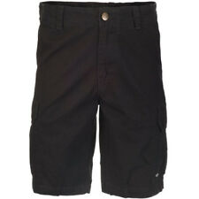 Dickies New York Cargo Hommes Shorts - Black Toutes Tailles