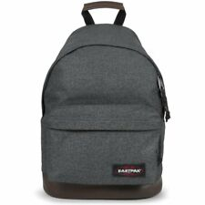 Eastpak Wyoming Unisexe Sac à Dos - Black Denim Une Taille