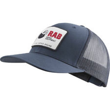 Rab Escape Freight Hommes Couvre-chefs Casquette - Navy Une Taille