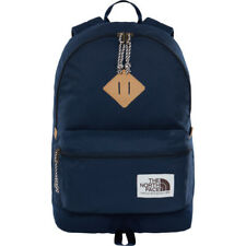 North Face Berkeley Hommes Sac à Dos - Urban Navy Une Taille