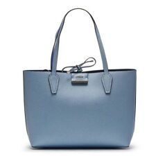 BORSA DONNA GUESS BOBBI SHOPPER REVERSIBILE BLUE / AZZURRONE