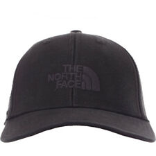 North Face 66 Classic Hommes Couvre-chefs Casquette - Tnf Black Une Taille