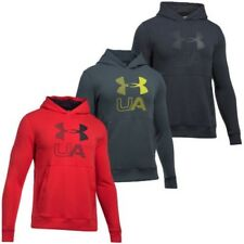 Under Armour Hombre threadborne estampada Sudadera Con Capucha Suéter