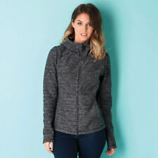 Womens Bench Textured Jacket In Black From Get The Label