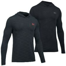 Under Armour Hombre threadborne sin costuras Sudadera Con Capucha Gimnasio