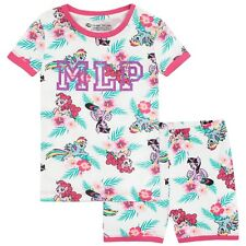 My Little Pony Pyjamas I Girls My Little Pony PJs I Kids Little Pony Pyjama Set