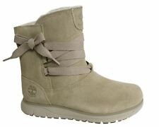 TIMBERLAND Mujer leighland Bota Impermeable a18ws D25