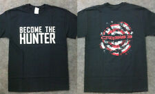 NEW! Crysis 3 Become The Hunter T-Shirt Black Large