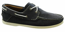 Timberland Earthkeepers EK Heritage Classic 2 Eye Mens Boat Deck Shoes 6507R U2