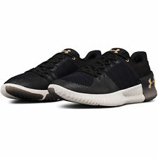 Under Armour Hombre 2018 UA definitivo SPEED TRD Zapatillas running