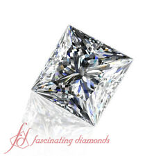 .40 Carat Loose Diamond Princess Cut VS1 Clarity - You Cant Get A Better Deal