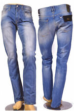 NUOVO! REPLAY JEANS MA955 NewBill 63C 929 celeste - COMFORT FIT