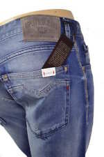 REPLAY JEANS MA955 NewBill relaxed fit 93C 262 Blu Profondo Denim Comfort NUOVO
