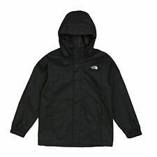 North Face Resolve Reflective Jacket - Tnf Black All Sizes