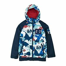 Dc Troop Youth Jacket Snowboard - Shred Land All Sizes